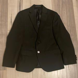 Ralph Lauren Black Suit Jacket